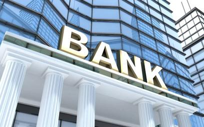 Przemiana banków będzie trwała