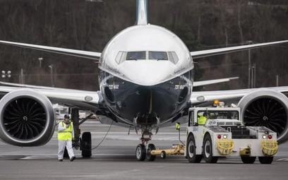 Boeing 737 MAX może zabrać 197 pasażerów