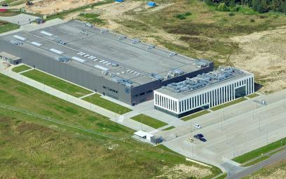 Niemiecki producent części motoryzacyjnych otworzył zakład w Częstochowie