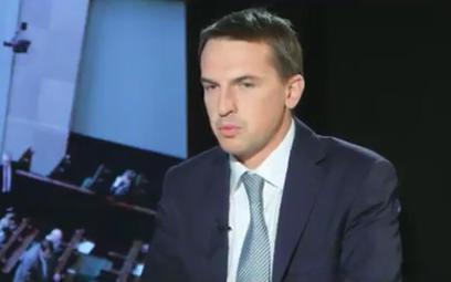 #RZECZoPOLITYCE: Adam Szłapka: Orientacja seksualna bez znaczenia