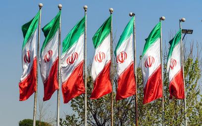 Holandia wydala dwóch dyplomatów z Iranu. Nie podaje powodów