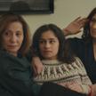 Memory Box - na zdjęciu: Clémence Sabbagh, Paloma Vauthier, Rim Turki