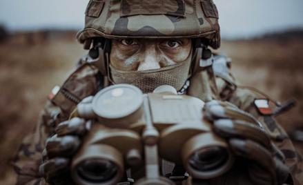 Absolwenci klas wojskowych mogą wstępować m.in. do Wojsk Obrony Terytorialnej