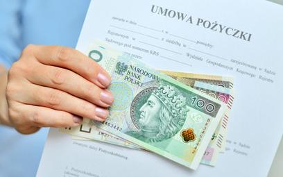 Małe firmy chętnie korzystają z pożyczek TISE