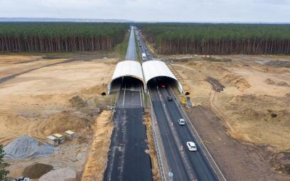 Do końca roku pojedziemy autostradą A6