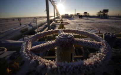 """Gazprom zatrzyma Siłę Syberii, przez """"siłę wyższą"""""""