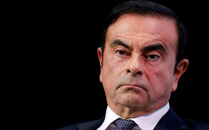 Ghosn rezygnuje. Nie ma już władzy, ale wciąż ma miliony
