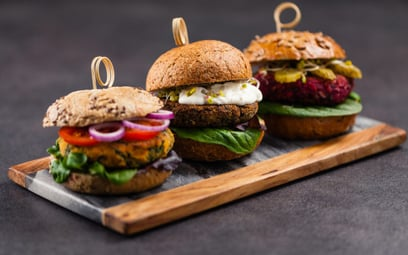 Produkty wegetariańskie i wegańskie. UE narzuci zmianę nazw