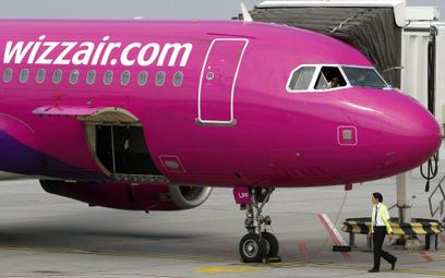 Wizz Air szuka do pracy pilotów. Ogłosił, że cofa im obniżkę płac