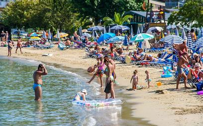 Minister turystyki: Wkrótce do Grecji z testem antygenowym