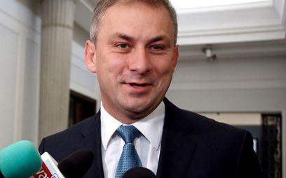 Uroczystym posiedzeniem Rady Krajowej w Spale partia Grzegorza Napieralskiego zaczęła w sobotę kampa