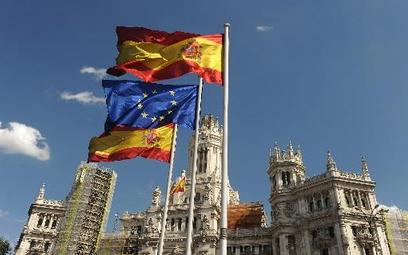 Regiony wykończą Hiszpanię?