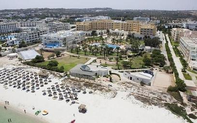 Drugie życie hotelu Imperial Marhaba w Tunezji