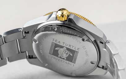 Certina DS Action Diver STC: zegarek w słusznej sprawie
