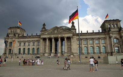 Rośnie bezrobocie w Niemczech