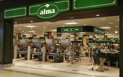 Alma złożyła w sądzie wniosek o otwarcie postępowania sanacyjnego