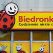 Jeronimo Martins, właściciel sieci Biedronka jest liderem rynku handlowego w Polsce