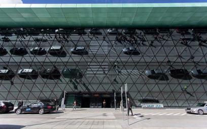 Kraków Airport: Czerwiec na plusie