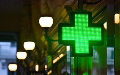 Tarcza antykryzysowa. Wsparcie dla branży farmaceutycznej i medycznej