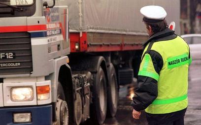Warunki transportu określi starosta
