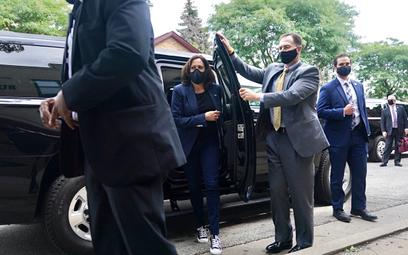 Trampki kontra Trump: Kamala Harris zmienia politykę w USA