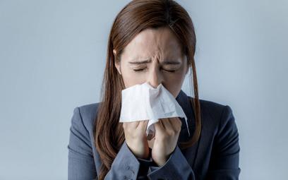 Immunoterapia alergenowa nie ma refundacji. I Polacy rezygnują