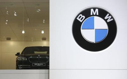 BMW: mała dywidenda mimo dobrych wyników
