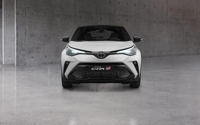 Toyota w 2020 roku sprzedała najwięcej aut na świecie