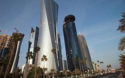 Najbogatszy jest Katar. Polska daleko