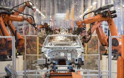 Fabryka Fiata w Tychach zawiesza produkcję