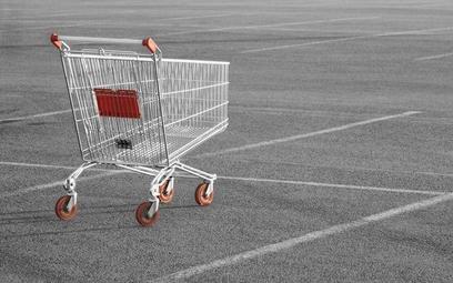 Zagospodarowanie przestrzenne lokalizacja supermarketów