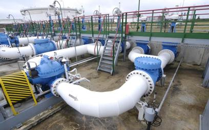 PERN inwestuje w zbiorniki na ropę