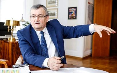 Krajowy Zasób Mieszkaniowy już w 2020 r. nie będzie potrzebował dotacji z budżetu państwa i samodzie