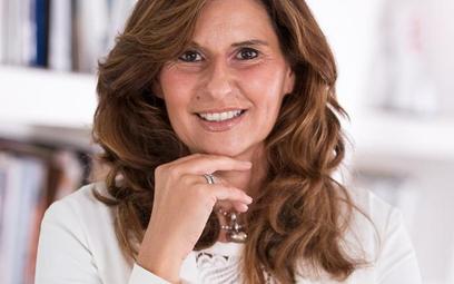 Susanne Schaffert zarządza w Novartis Oncology 38 rynkami europejskimi.
