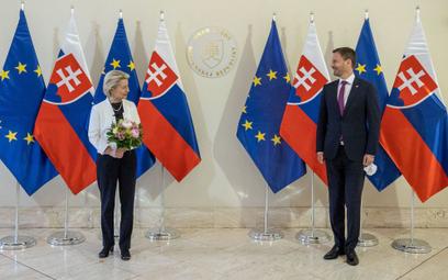 Na Słowację bez kwarantanny tylko po szczepieniu
