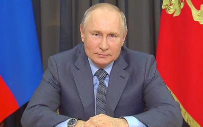 Druga zimna wojna. Nowa strategia Kremla