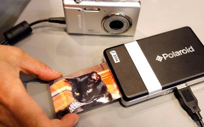 Polaroid należy do Polaka