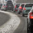 Przepisy ograniczające ruch pojazdów na terenach miejskich miałyby wejść w życie w ramach nowelizacj