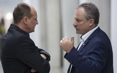 """""""Czasami nie rozumiem, o co Pawłowi chodzi w polityce"""" – tak o liderze Kukiz'15 mówi Marek Jakubiak"""