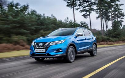 Ceny | Nissan Qashqai 2019: Dwa nowe silniki i dwusprzęgłowy automat