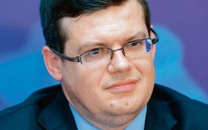 Krystian Markiewicz: Tak, jest podział w środowisku sędziowskim