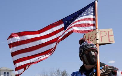 Gospodarka USA w fatalnym stanie przez oszczędnych Amerykanów