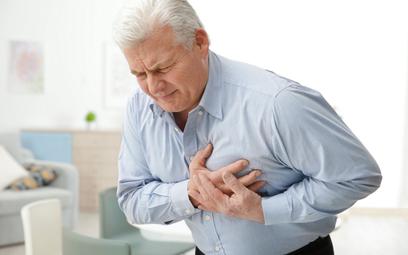 Pij dużo wody dla zdrowia serca
