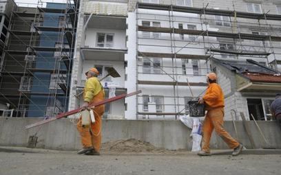 Unijne preferencje dla budownictwa