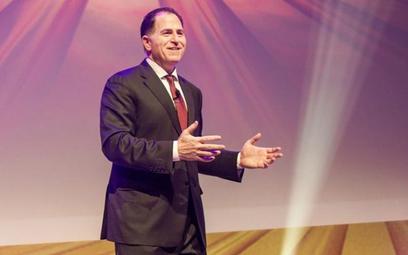 Michael Dell, założyciel firmy Dell i prezes grupy Dell Technologies, przekonywał, że żyjemy w coraz