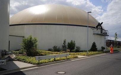 Orlen będzie inwestował w biogazownie