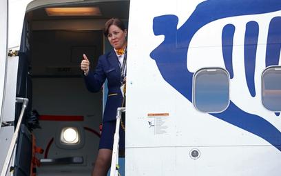 Ryanair zapowiada na zimę 25 nowych tras z Polski