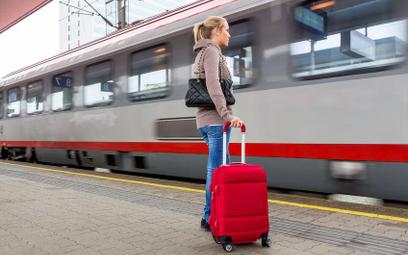 Prawa pasażerów kolei: KE aktualizuje unijne przepisy
