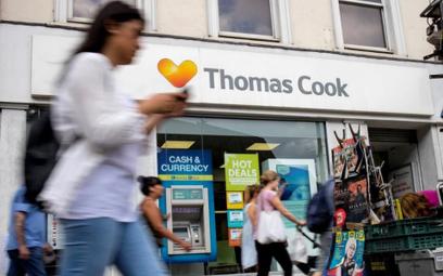 Hays Travel bierze sklepy Thomasa Cooka