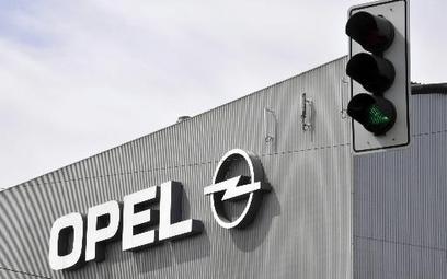 Zawierucha po ujawnieniu rozmów PSA-GM o Oplu